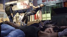 Sleeping Dogs Definitive Edition available for free on Xbox One It's the Definitive Edition of one of the Xbox 360's best ever games, it comes with all the content you could ever wish and it's been remastered for Xbox One. And right now it's free to download on Xbox One.  http://www.thexboxhub.com/sleeping-dogs-definitive-edition-available-free-xbox-one/
