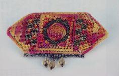 Stitch guide/pattern by Orna Willis. | eBay!