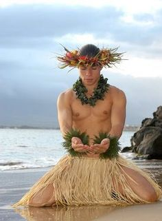 I love this pic a must do for my wall (To Hula with god)