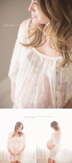 Jenny Cruger Photography specializes in organic newborn, baby, maternity… Studio Maternity Shoot, Maternity Poses, Maternity Portraits, Maternity Photographer, Maternity Pictures, Family Photographer, Baby Bump Photos, Pregnancy Photos, Pregnancy Wardrobe