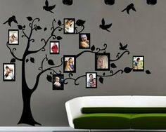 LOVELY FAMILY-1 - Unico-Αυτοκόλλητα τοίχου