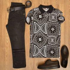 Men Fashion Show, Mens Fashion, Fashion Network, Outfit Grid, Black Outfits, Fashion Updates, Men's Collection, Fashion Stylist, A Good Man