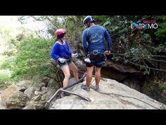AVENTURA EXTREMA, San Gil (PARTE1) - Descubriendo Colombia - YouTube