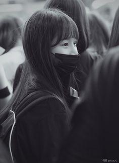 Picture Composition, Sakura Miyawaki, Mask Girl, Cute Hamsters, Japanese Girl Group, Extended Play, The Wiz, Yoona, Korean Singer