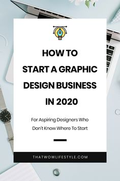 How To Start A Graphic Design Business in 2020 - Do you have some graphic design skills? Learn how to start a graphic design business in 2020 and ma - Design Food, Graphisches Design, Graphic Design Tools, Freelance Graphic Design, Graphic Design Tutorials, Graphic Design Posters, Graphic Design Typography, Graphic Design Inspiration, Graphic Design Illustration