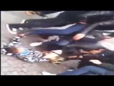 Rottweiler  ataca a niño de 5 años