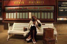 FLUORESCENT SIN - Directed by Amirah Tajdin / Kenya / 2012 / Drama / 8mins / New York Premiere