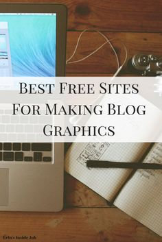 Best Free Sites For Making Blog Graphics - Erin's Inside Job