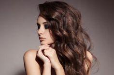 Peinados para disimular el poco pelo