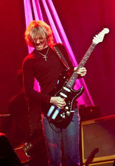 Kenny Wayne Shepherd's Top 5 Pedals - Premier Guitar