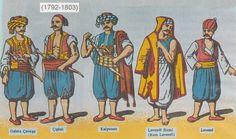 BARBARY WARS: OTTOMAN LYBIA, US MARINES & ALLIES - Ottoman Turkish Uniforms WW1 History First World War Militaria Turkey Wargaming Military Insignia Uniform Crimea Crimean