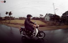 Ride my c70