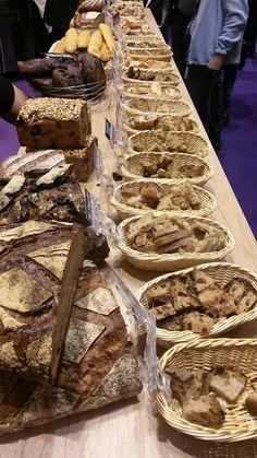 #europain #foricher #baker #bakery #FLMEP2016 #boulangerie Pain, Bakery, Bakery Business, Bakeries