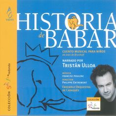 Historia de Babar