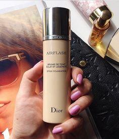 Dior airflash foundation