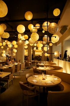Ian Schrager's new place in Chicago. I love how the light feels.