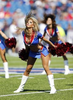 Think, Buffalo bills cheerleaders remarkable