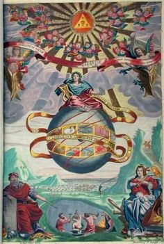 alchemical art