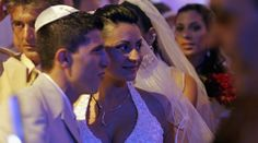 Rabbis Face Jail Time for 'Private' Weddings