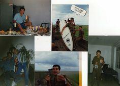 SAAF. good old days
