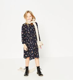 SHOP BY LOOK-GIRL | 4-14 years-KIDS | ZARA United States