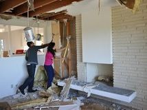 10 things to think about before renovation work begins - tips for staying sane during a big renovation project