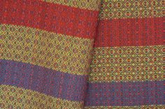 Cariboo Handwoven: What - Scarves