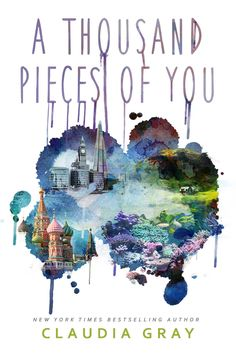 January: A Thousand Pieces of You By: Claudia Gray Started: January 25, 2015 Finished: February 2, 2015