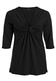 Ellos Plus Size Top In Soft Knit, Tunic Length - List price: $49.77 Price: $34.77