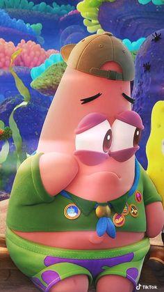 Do you like Patrick' ☑️