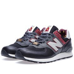 New Balance British Race Day