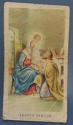 SANTINO HOLY CARD EGIM ED.G.MI n.137 Mater Salvatoris RARO Isonzo latino - EUR 10,00 | PicClick IT Baby Jesus, Santa Maria, San Antonio, Madonna, Latina, Cards, Painting, Religious Art, Santos