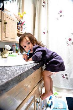 Me limpio los dientes! www.carelia.es