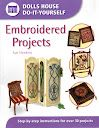 Embroidered projects - Carla Anahi - Picasa Web Albums