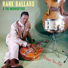 Shazam で Hank Ballard & The Midnighters の The Twist を見つけました。聴いてみて: http://www.shazam.com/discover/track/5864207