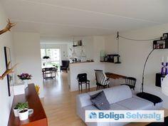 Tom Kristensens Vej 22, 2. tv., 2300 København S - Lys og lækker lejlighed med to altaner og fantastisk beliggenhed #københavn #københavns #amager #ejerlejlighed #boligsalg #selvsalg