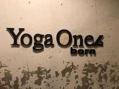 8 Ideas De Yogaone Born Centro De Yoga Clase De Yoga Estilos De Yoga