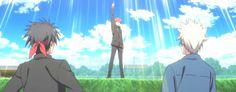 Little Busters! ~Refrain~ 11 - Anime Evo