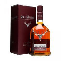 The Dalmore 12 Años