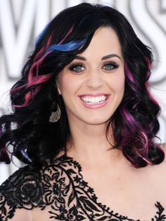 Love Katy Parry's style