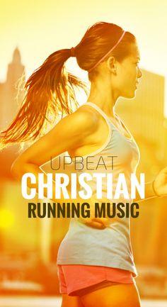 Christian Running Music Playlist