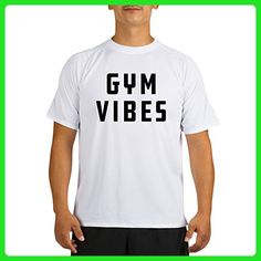 e735ecac35 CafePress - Gym Vibes - Performance Dry T-Shirt, Printed Athletic Sports  Shirt - Sports shirts (*Amazon Partner-Link)