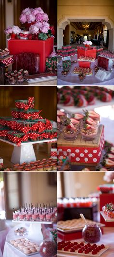 Bridal Bar Blog: Daily Events & Wedding Inspirations in a Blog Format - New Blog - Engage11: StrawberryBreak
