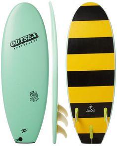 MINT SURF SOFTBOARDS CATCH SURF PERFORMANCE - ODY50-TMT17