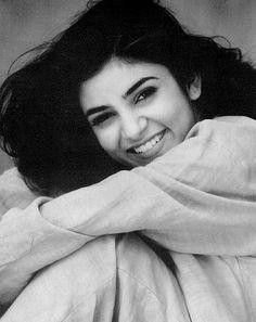 Sushmita Sen.#sushmitasen http://www.manchimovies.com