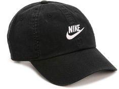 new arrival 0225c 6b10c Nike Futura Washed Baseball Cap - Men s White Baseball Cap Outfit, Wash  Baseball Cap,