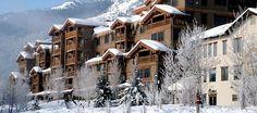 Teton Mountain Lodge & Spa, Teton Village, WY