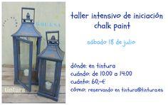 Talleres en Tintura http://www.tintura.es/cursos-talleres/