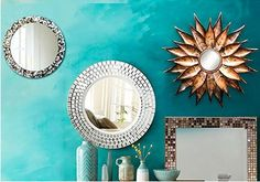 Mirrors Offer