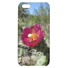 #Desert #Cactus #Flower #Phone #Case #Zazzle #DWW25921